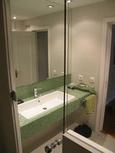 Reformas banos y duchas